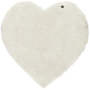 Tom Tailor Handtuft-Teppich  Soft Kids ¦ weiß ¦ 100 % Polypropylen, Synthethische Fasern ¦ Maße (cm): B: 100 Teppiche  Kinderteppiche » Höffner