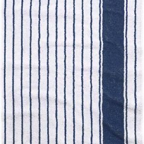 Strandtuch »Navy Stripes«, TOM TAILOR, mit maritimen Muster