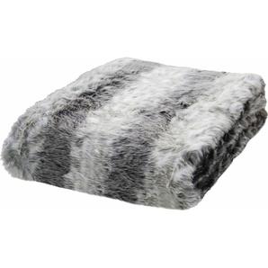 Wohndecke Fake Fur, TOM TAILOR