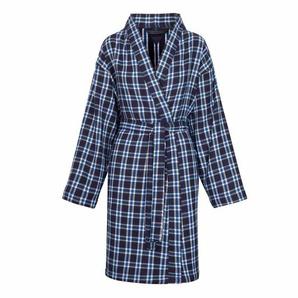 Tommy Hilfiger Varsity Kimono-Bademantel