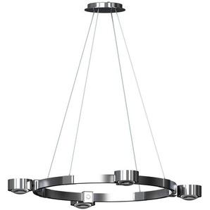 Top Light Puk Maxx Crown LED M Pendelleuchte