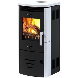 Topo Accente Kaminofen Gina CTS Keramik 6 kW