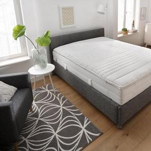Komfortschaum-Topper, Schlaf-Gut, Raumgewicht: 28, Komfort TS 1-Loch-Faser-Technologie