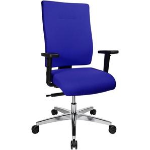 Schreibtischstühle & Drehstühle in Blau Preisvergleich