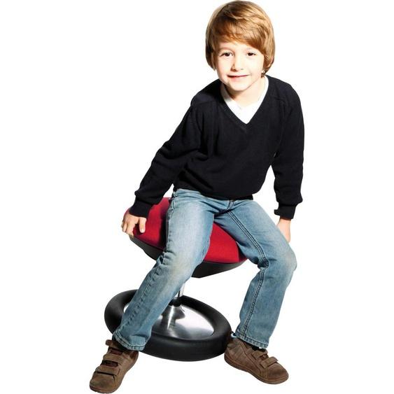TOPSTAR Drehstuhl Sitness Kid 20 Einheitsgröße rot Drehhocker Hocker Stühle