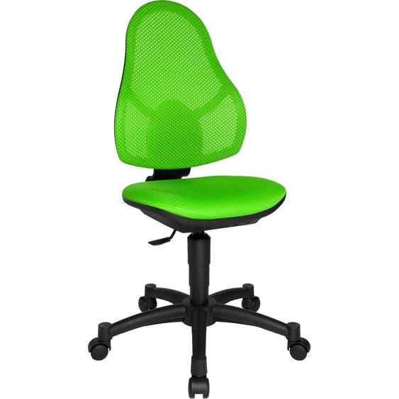 TOPSTAR Drehstuhl Sitness Kid 30 Einheitsgröße grün Kinder Kinderstühle Kindermöbel Stühle