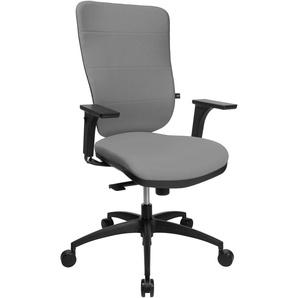 Schreibtischstühle & Drehstühle in Grau Preisvergleich