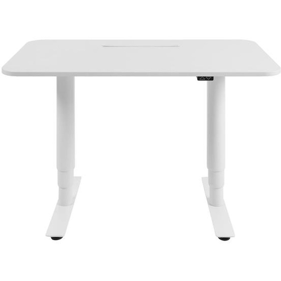 Topstar-Kinderschreibtisch »Sitness X Up Table 20« - Weiß - Holz -