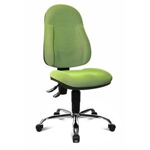 Topstar Ortho Sedis 10 Bürostuhl Apfelgrün