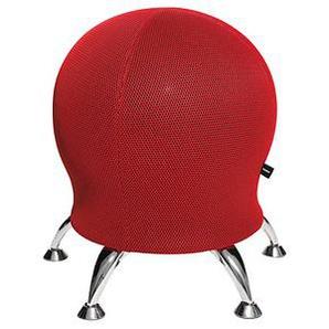Topstar Sitness® 5 Ballsitz rot