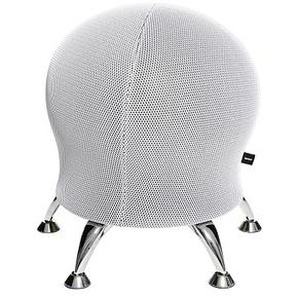 Topstar Sitness® 5 Ballsitz weiß