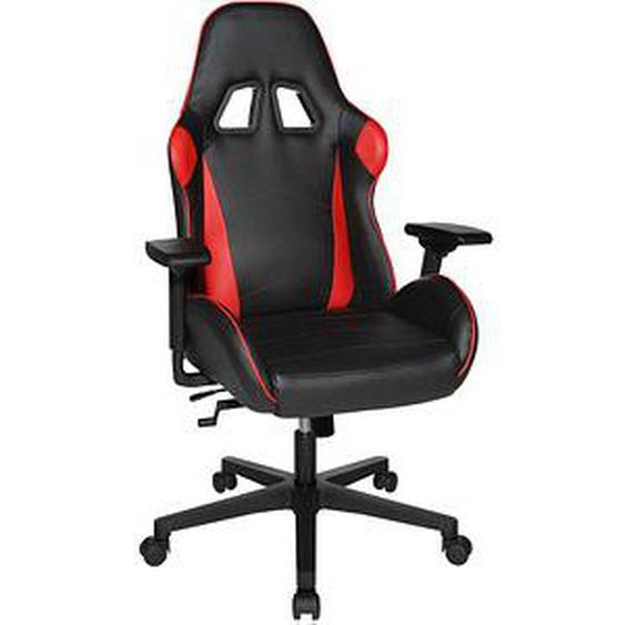 Topstar Speed Chair 2 Gaming Stuhl schwarz Kunstleder