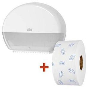 TORK Toilettenpapierspender Mini Jumbo