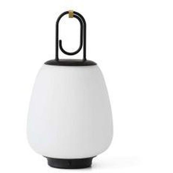 &tradition - Lucca SC51 Portable Akku LED Outdoor-Leuchte, schwarz