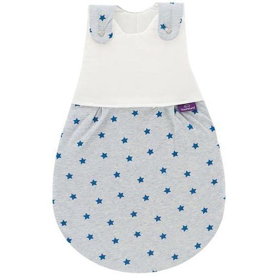 Träumeland Babyschlafsack »Liebmich«, kein Wärmestau, schadstoffgeprüft