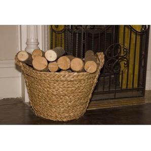 Tragekorb Remy für Holz