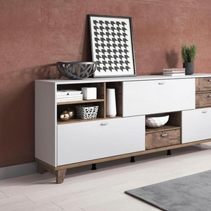 Sideboard »Move«, Breite 206 cm