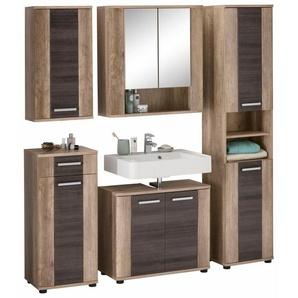 badm bel in braun preisvergleich moebel 24. Black Bedroom Furniture Sets. Home Design Ideas