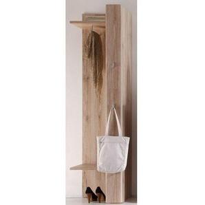 trendteam Garderobenpaneel »Malea« mit 1 Kleiderstange