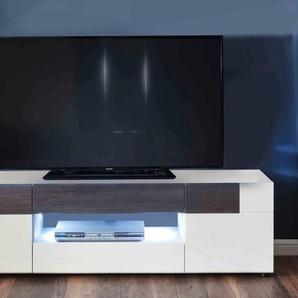 trendteam TV-Lowboard »Tokyo«, Breite 153 cm