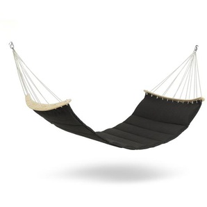 TRIMM Copenhagen - Double Hammock Hängematte - graphite/black - outdoor