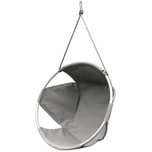TRIMM Copenhagen - Outdoor Cocoon hang chair, grey - outdoor