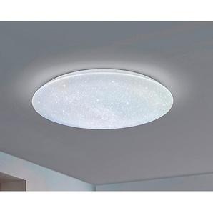 Trio LED-Deckenleuchte Sternenhimmel Nagano Ø 79 cm EEK: A