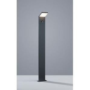 Trio LED-Stehleuchte Pearl mit Bewegungsmelder 100 cm EEK: A+