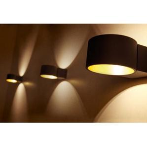Trio LED-Wandleuchte Lacapo EEK: A-A++