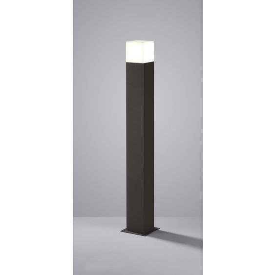 Trio LED-Wegeleuchte Hudson Anthrazit EEK: A+