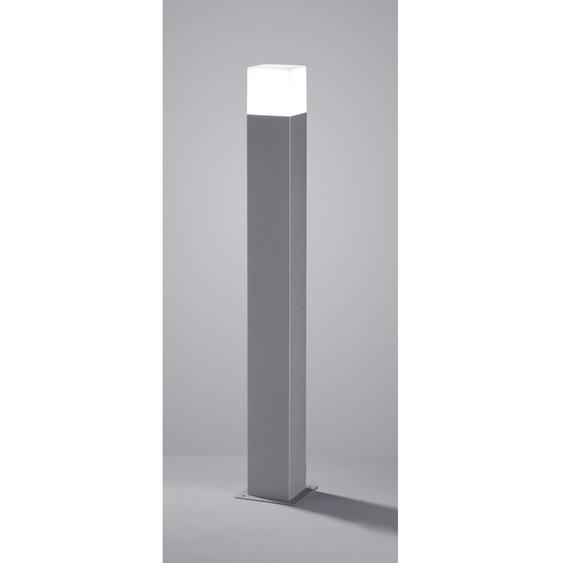Trio LED-Wegeleuchte Hudson Titanfarben EEK: A+