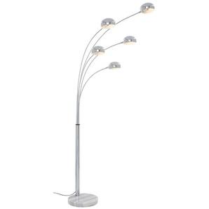 TRIO Leuchten Bogenlampe, 5-flammig