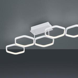 TRIO Leuchten Deckenleuchte »Vigo«