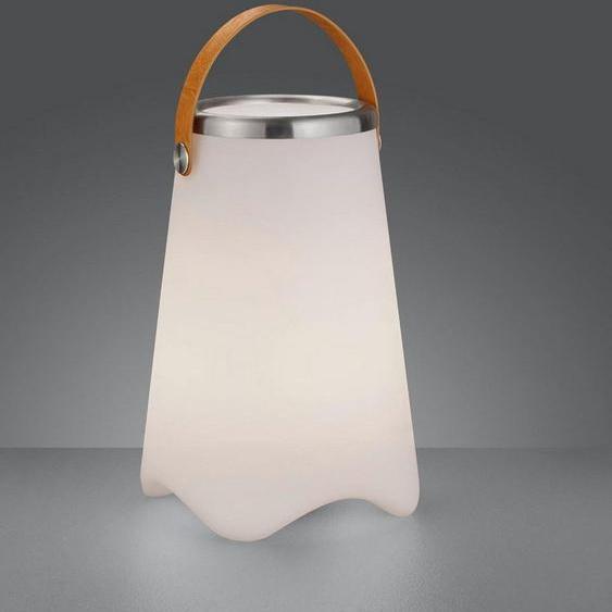 TRIO Leuchten LED Außen-Tischleuchte »JAMAICA«, Outdoor-Sektkühler