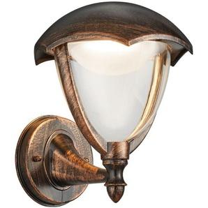 TRIO Leuchten LED Außen-Wandleuchte »GRACHT«, 1-flammig