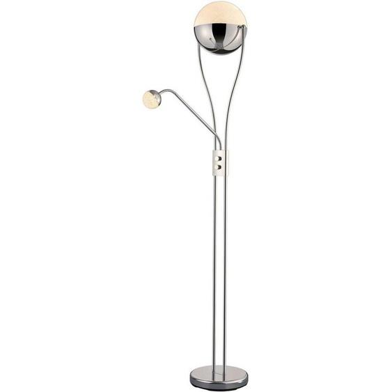 TRIO Leuchten LED Stehlampe »Chris«