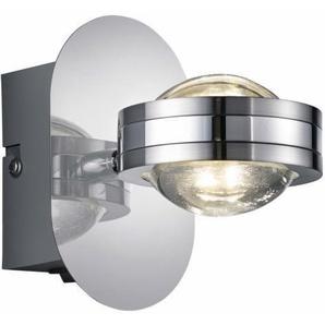 TRIO Leuchten LED Wandleuchte »LENTIL«, 2-flammig