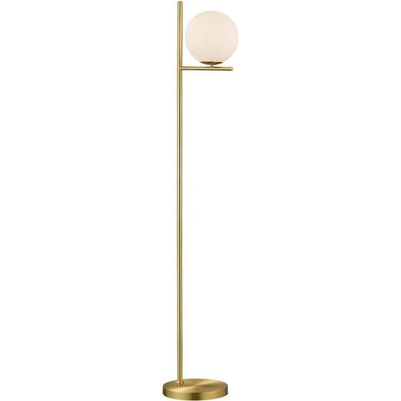 TRIO Leuchten Stehlampe »PURE«
