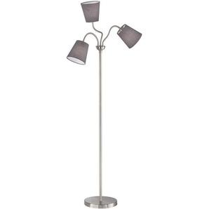 TRIO Leuchten Stehlampe »WINDU«