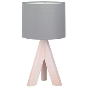 TRIO Leuchten Tischleuchte »Ging«, 1-flammig
