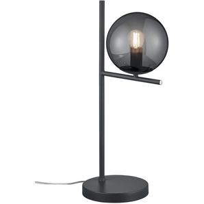 TRIO Leuchten Tischleuchte »Pure«, Schnurschalter, Leuchtmittel tauschbar