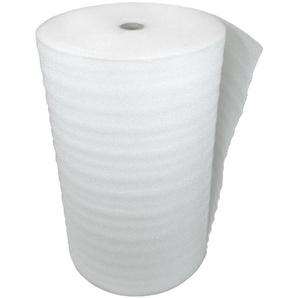 Kk Verpackungen - Trittschalldämmung 1000 m² 5 mm PE Schaum Laminat Parkett Unterlage