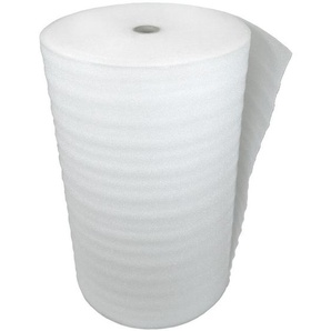 Kk Verpackungen - Trittschalldämmung 900 m² 5 mm PE Schaum Laminat Parkett Unterlage
