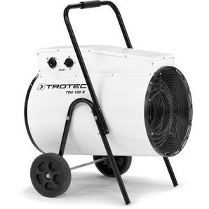 Trotec Elektro-Heizkanone TDS 120 R