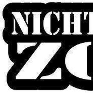 Türaufkleber Nichtraucher Zone Schild Schrift Sticker Tattoo Aufkleber 3D756, Farbe:Königsblau Matt;Breite vom Motiv:40cm