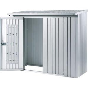 Türpaket für WoodStock 230 Silber-Metallic