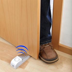 Türstopper mit Alarm
