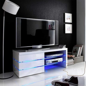 tv hifi m bel aus glas preisvergleich moebel 24. Black Bedroom Furniture Sets. Home Design Ideas