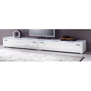 TV-Lowboard, Breite 180 cm