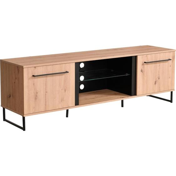 TV-Board »Sardinia«, 170x54x42 cm (BxHxT), FSC®-zertifiziert, , Material Holzwerkstoff